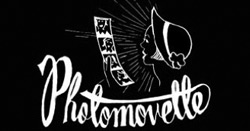 Photomovette | Nottingham's only vintage chemical photobooth
